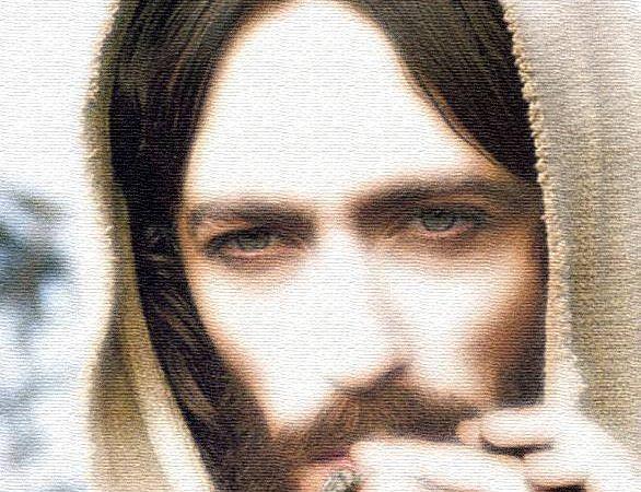 Jesus Knows…