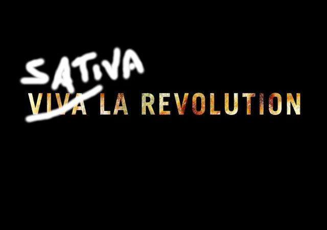 Sativa La Revolution