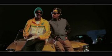 Snoop Dogg, Wiz Khalifa, Bruno Mars - Young Wild And Free