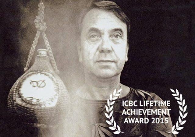 Sensi Seeds Ben Dronkers awarded lifetime achievement award
