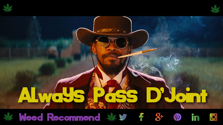 DJango always pass D'joint