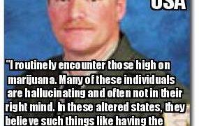 police logic Gilliam County Sheriff Gary Bettencourt