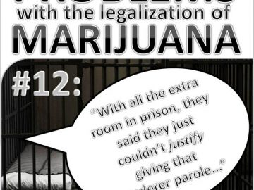 prison space parole