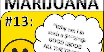 good mood marijuana