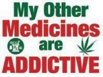 medicines addictive prescribed