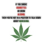 If You Smoke Cigarettes moral high ground
