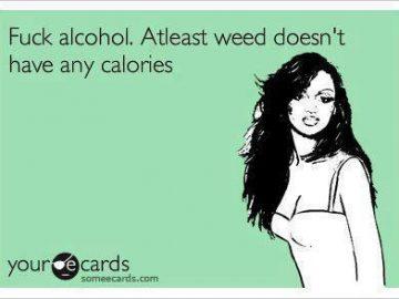 diet alcohol calories