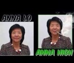 Northern Irish politician Anna Lo, and high