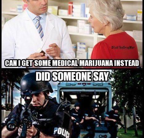 Marijuana V Prescription Antidepressant Drugs