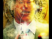 arnold arnie weed smoker