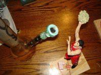 basketball marijuana meme