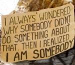 do something change activism