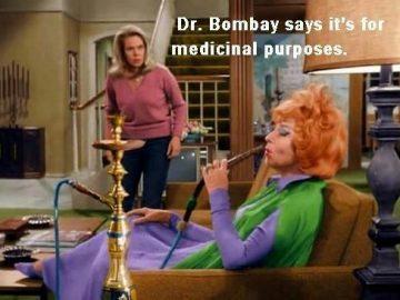 bewitched medical marijuana