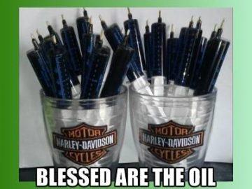blessed cannabis hemp oil makers meme