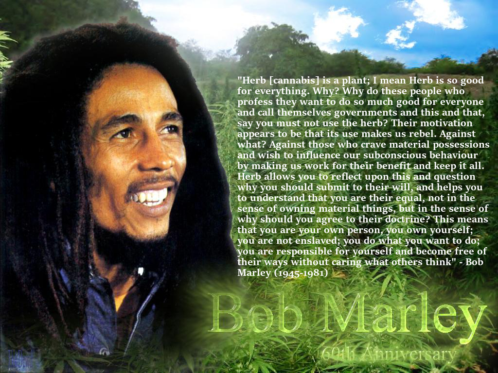 the life of bob marley Bob marley was born on february 6, 1945 in jamaica to norval marley,   towards the end of his life he was also baptised into the ethiopian orthodox  church.