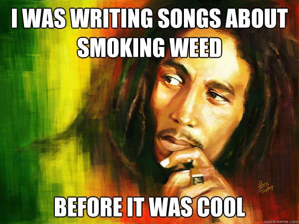 Songs written by Bob Marley