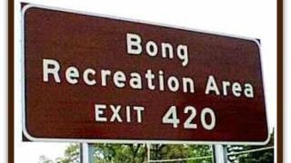 Bong recreation Area meme