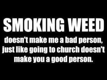 good church folk