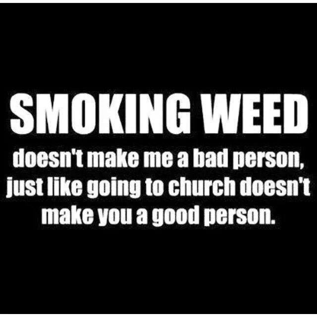 good church folk