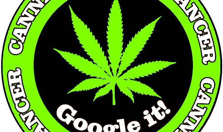 Cannabis Cures Cancer, Google It
