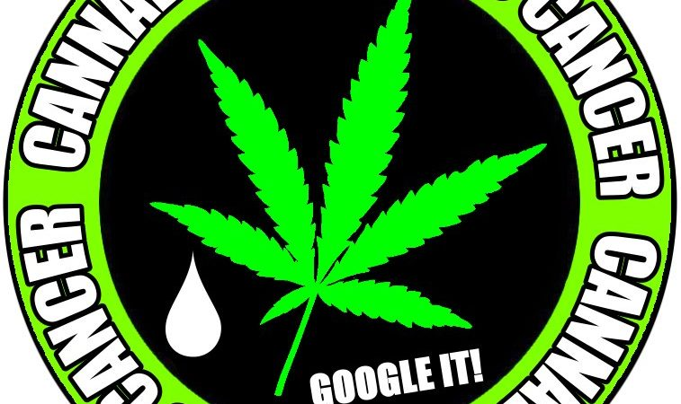 Cannabis Oil Kills Cancer, Google It!