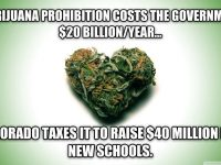 prohibition costs legalization savings