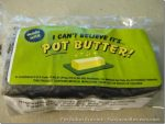 butter marijuana pot butter