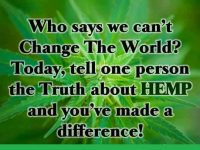 truth about hemp
