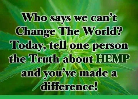 The Truth About Hemp