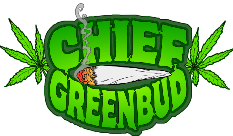 Chief Greenbud – Another Dry Day