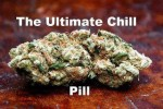 cannabis chill pill