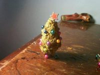 christmas tree weed nugget bud