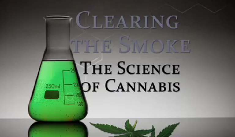 Clearing the Smoke: The Science of Cannabis Documentary (2011)