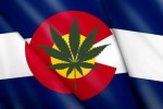 Marijuana legalisation Colorado