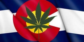 Marijuana legalisation Colorado