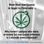 weed prisoners legalisation