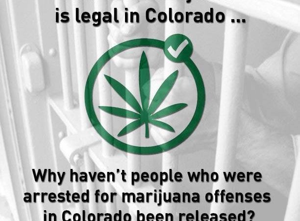 Now that marijuana is legal in Colorado…
