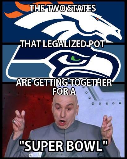 legal marijuana states colorado washington superbowl dr evil