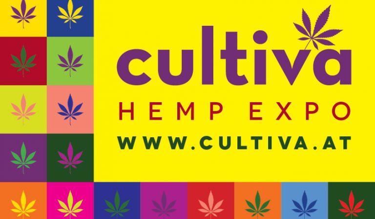 Cultiva Hemp Expo 2014 – Vienna, Austria