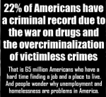 Victims of the drug war