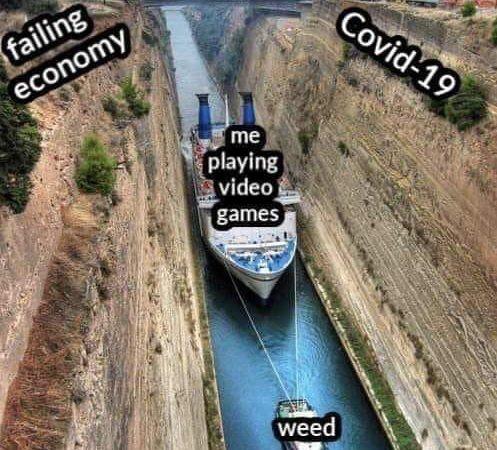 Failing Economy, Covid-19…