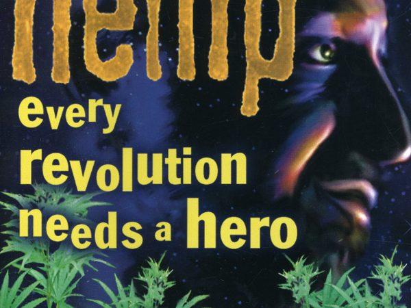 Emperor of Hemp: The Jack Herer Story (2005)