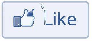 facebook cannabis like meme