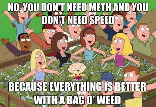 f weed