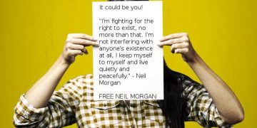 free neil morgan