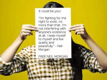 free neil morgan