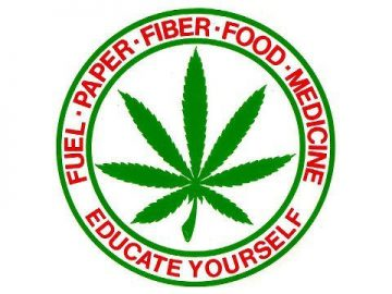 educate yourself hemp logo