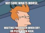 weed smoekr problems