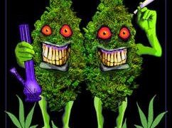 Good buds stick together