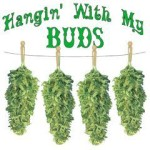hanging with my buds
